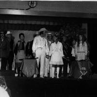 "Chanhassen Civic Theatre ""Annie Get Your Gun"" - 1972"