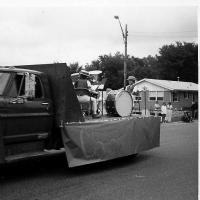 Frontier Days Parade - 1973