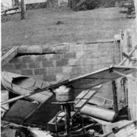 Tornado swept through Lotus Lake area - May 6, 1965