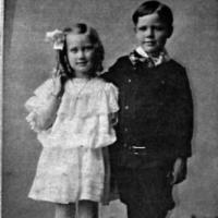 Elmer and Vernice Kelm - 1906