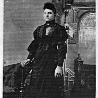 Mary (Geiser) Dosch - circa unknown
