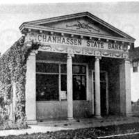 State Bank of Chanhassen - circa unknown