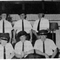 Chanhassen Fire Department - 1966